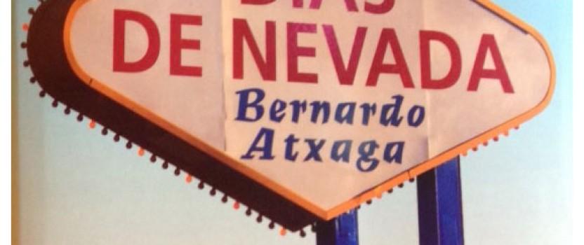 En días de Nevada.